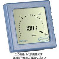バキューブランド 真空計 DVR2pro 1台 1-5118-01 (直送品)
