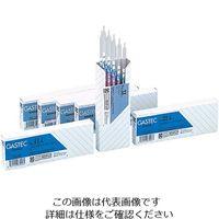 ガステック(GASTEC) ガス検知管 電動吸引式 アセトン 151TP 1箱 2-1305-07 (直送品)