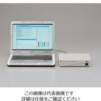 アズワン パソコン用温度測定器(ソフトサーモ)E830 E830 1個 1-5368-01 (直送品)