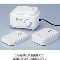アズワン シリカゲル乾燥器 1セット 1-5386-01 (直送品)