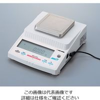 アズワン 電子天秤sefi-H IB-100H 1個 1-5426-11 (直送品)