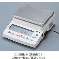 アズワン 電子天秤sefi-H IB-1KH 1個 1-5426-13 (直送品)