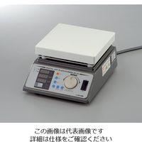 アズワン プログラムホットスターラー DP-2S 1台 1-5478-01 (直送品)