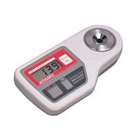 アタゴ(ATAGO) エチルアルコール濃度計 PET-109 1台 1-5557-01 (直送品)
