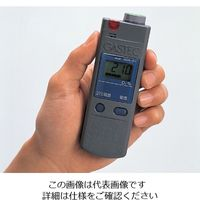 ガステック(GASTEC) 酸素濃度警報計 GOA-6H-S 1台 1-5653-01(直送品)