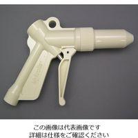 フロロウエアー・インテグリス ガスフィルターガン WGGB01K AG 1個 1-5671-01 (直送品)