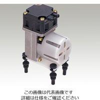 日東工器 真空ポンプ コンプレッサ兼用 DP0102 1台 1-5692-03 (直送品)