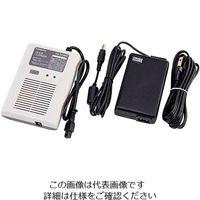 柴田科学 ミニポンプ用クイックチャージャー DC-DC QC-10N 1個 1-5703-15 (直送品)