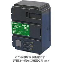 柴田科学 ミニポンプ用乾電池ユニット DB-10N 1個 1-5703-16 (直送品)