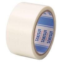 ポリエチレンテープ半透明 白