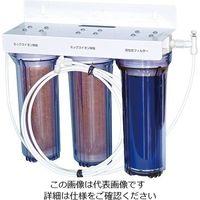 環境テクノス ポータブル純水器 P-2 1台 1-5733-01 (直送品)