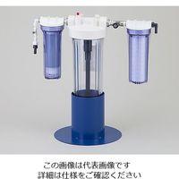 環境テクノス イオン交換式純水装置 KT-P-6.5 1台 1-5739-01 (直送品)