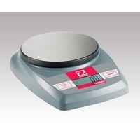 オーハウス コンパクト天秤 CL201JP 1台 1-5774-21 (直送品)