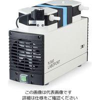 ケー・エヌ・エフ 真空ポンプ 34L/min N840.3FT.40.18 1台 1-5794-02 (直送品)