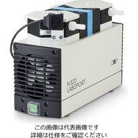 ケー・エヌ・エフ 真空ポンプ 20L/min N820.3FT.40.18 1台 1-5794-01 (直送品)