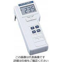 アズワン デジタル温度計 1ch TM-300 1台 1-5812-01 (直送品)