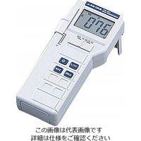 アズワン デジタル温度計 2ch TM-301 1台 1-5812-02(直送品)