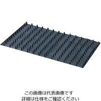アズワン ロッキングミキサー80用ディンプルパッド 1個 1-5829-11 (直送品)