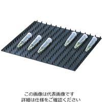 アズワン ロッキングミキサー300用ディンプルパッド 1個 1-5829-13 (直送品)