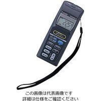 横河計測 デジタル温度計 2ch多機能 メモリ機能付 TX10-03 1台 1-591-13 (直送品)