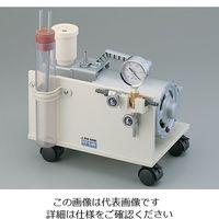 アズワン 油回転真空ポンプ UTP-050A 1台 1-5958-01 (直送品)