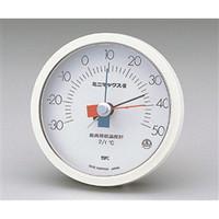 佐藤計量器製作所 ミニマックス II 最高最低温度計 1個 1-603-01 (直送品)