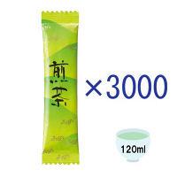 大井川茶園 インスタント煎茶 1ケース(3000本:1000本入×3袋)