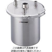アズワン 小型真空反応容器 MRC-01 1個 1-6068-01 (直送品)
