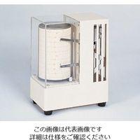 佐藤計量器製作所 小型自記温湿度計(クォーツ式) 7008 1台 1-615-03 (直送品)