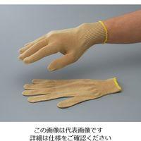 帝健 クリーンルーム用 作業手袋 薄手・クリーンパック EGG-31 1双 1-6271-02 (直送品)