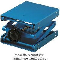 ワーゼフ カラージャッキー AL.J-200 1台 1-6276-04 (直送品)