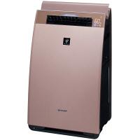 シャープ プラズマクラスター25000加湿空気清浄機 KI-GX100-N