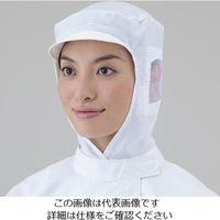 東洋リントフリー クリーンフード 3K1865-KW 1枚 1-6368-03 (直送品)