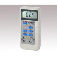 アズワン デジタル温度計 CT1320D(2ch) 1ー6397ー02 1台 1ー6397ー02 (直送品)