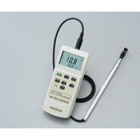 アズワン デジタル風速計 CWー60 1ー6398ー01 1台 1ー6398ー01 (直送品)