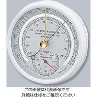 アズワン アネロイド気圧計 SBR121 1個 1-6415-02 (直送品)