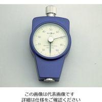アズワン ゴム硬度計 WR-204A 1台 1-6462-12 (直送品)