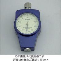 アズワン ゴム硬度計 WR-105D 1台 1-6462-13 (直送品)