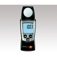 テストー(TESTO) ポータブル照度計 testo540 1台 1-6481-01 (直送品)