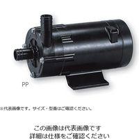 三相電機 マグネットポンプ PMD-641B2F 1台 1-649-29 (直送品)