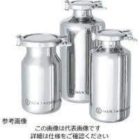 日東金属工業 UNボトル 1.3L PSF-10UNS 1個 1-6500-01 (直送品)