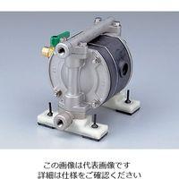 ヤマダコーポレーション ダイヤフラムポンプ 10000mL/min NDP-5FST 1台 1-656-02 (直送品)