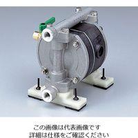 ヤマダコーポレーション ダイヤフラムポンプ 10000mL/min NDP-5FAT 1台 1-656-01 (直送品)