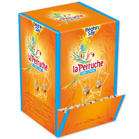 ペルーシュキューブ(砂糖) ブラウン 1箱(2.5kg) ベキャンセ