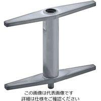 IKAジャパン 分析ミル ダブルカッター A11.6 1個 1-6610-16 (直送品)