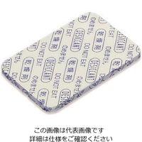 アズワン ゼオライト板状乾燥剤 AZ10G-100 1箱(100個) 1-6655-03 (直送品)