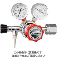 アズワン 圧力調整器(GFシリーズ)GF2-2506LNV GF2-2506-LN-V 1個 1-6666-05 (直送品)