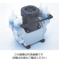 アルバック販売(ULVAC) ドライ真空ポンプ 26.6kPa DA-30S 1台 1-671-07 (直送品)