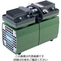 アルバック販売(ULVAC) ドライ真空ポンプ 19.9kPa DA-40S 1台 1-671-09 (直送品)