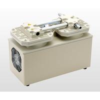 アルバック販売(ULVAC) ドライ真空ポンプ 16kPa DA-241S 1台 1-671-14 (直送品)